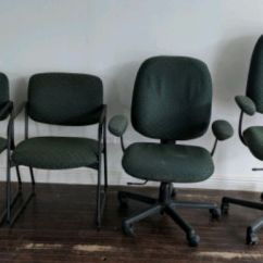 Hon Desk Chairs The Stadium Chair Company Used For Sale In Holland Letgo