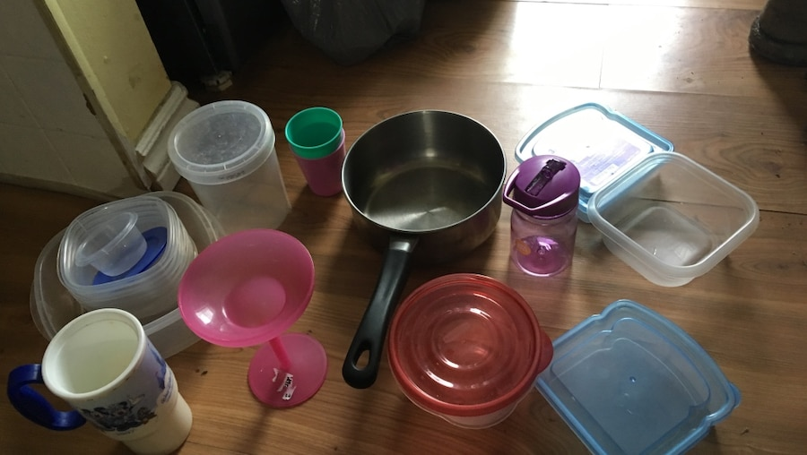 kitchen stuff on sale home depot countertops laminate used miscellaneous tupperware and for in st