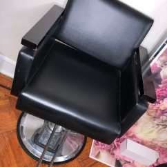 Salon Chairs For Sale Modern Leather Dining Uk Used Styling In New York Letgo