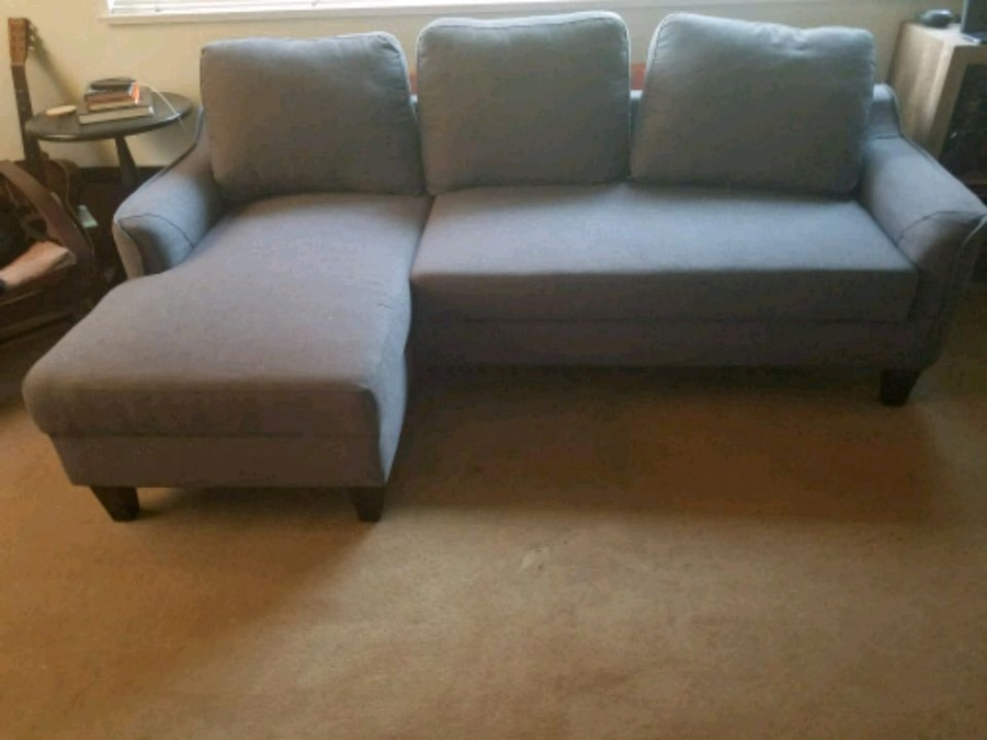 used sleeper sofa for sale corner with chaise modern in alameda letgo