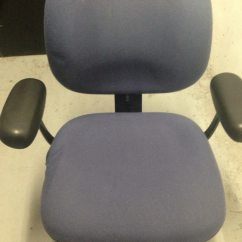 Office Chair Toronto Reclining Shampoo Used Desk For Sale In Letgo