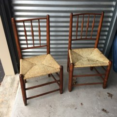 Antique Cane Chairs Spandex Chair Covers Wholesale Suppliers Used For Sale In Jackson Letgo