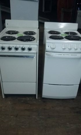 Used Apartment size stoves for sale in Cynthiana  letgo