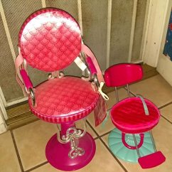 Doll Salon Chair Wedding Folding Chairs Used For Sale In San Jose Letgo