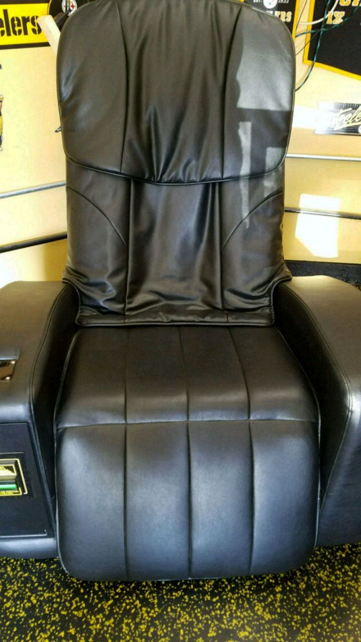 used vending massage chairs for sale best baby rocking chair in fontana letgo homeother items california other
