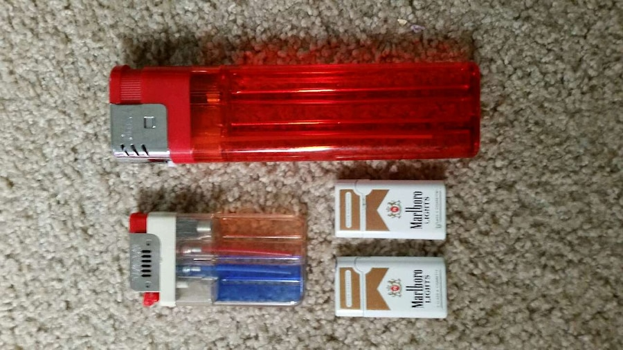 cool lighters