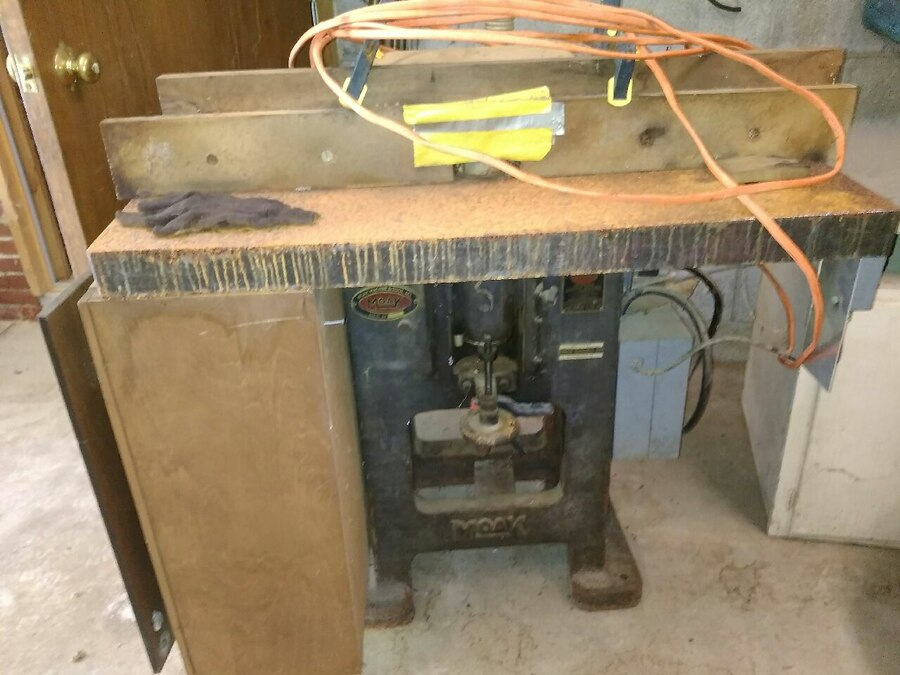 Woodworking Equipment For Sale