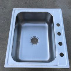 Used Kitchen Sinks For Sale White Island Sink In Archdale Letgo
