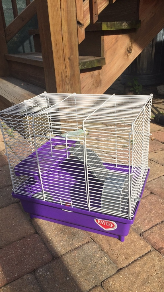 Used Mouse Cage for sale in Chicago - letgo