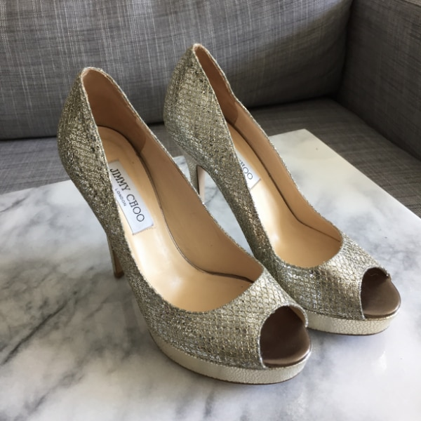 Image result for 8. Jimmy Choo