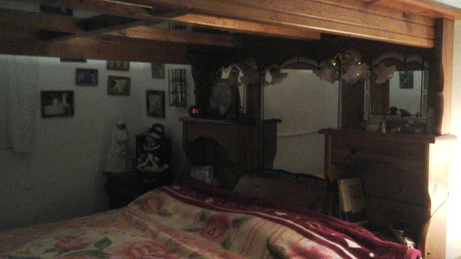 Used King Size Water Bed Canopy Frame For Sale In Boise