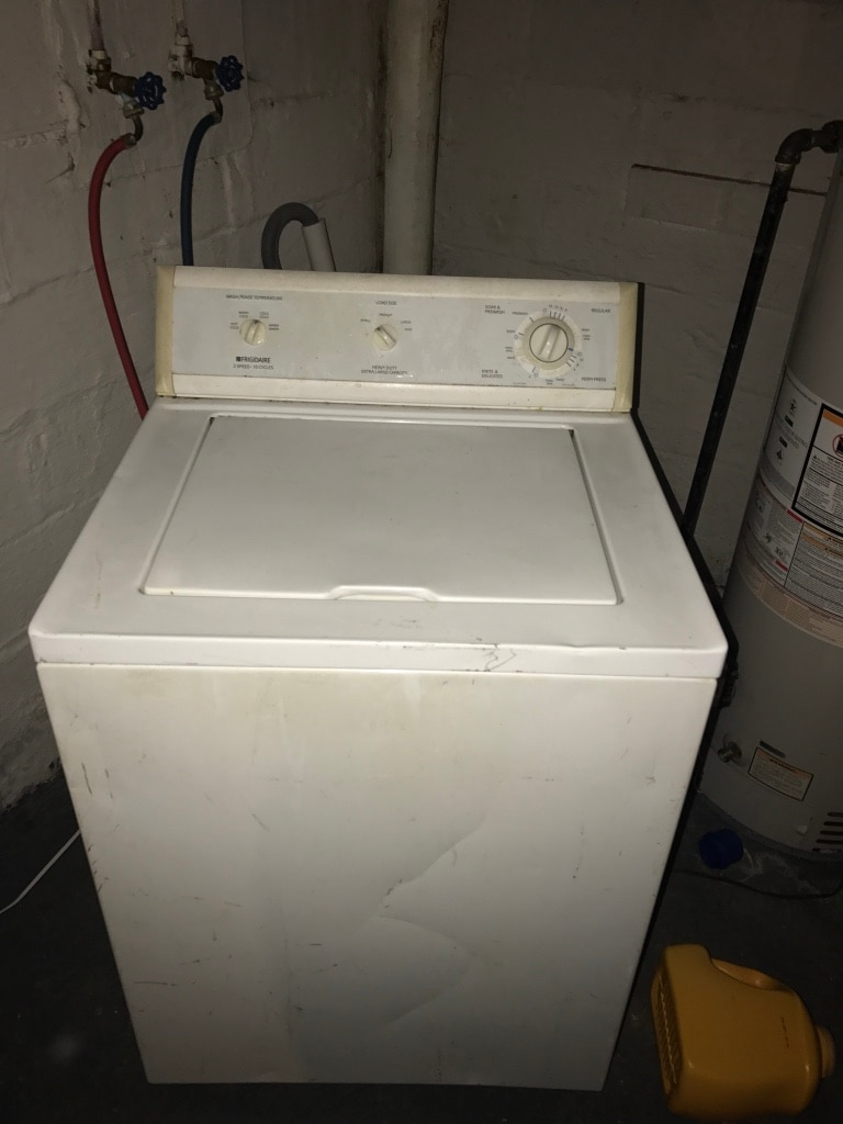 Used Washer And Dryer Cheap In Columbus