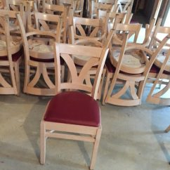 Used Restaurant Chairs Posture Office Chair Manufacturer For Sale In Atlanta Letgo