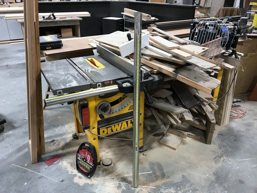 Dewalt Table Saw For Sale