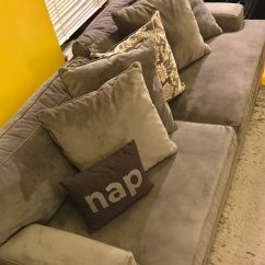 Macy S Sectional Sofa Best Mattress For A Bed Used Grey Macys With Throw Pillows Sale In New
