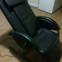 Back Massage Chairs For Sale Hanging Chair Stand Outdoor Used Laid In Washington Letgo Homeused Home And Garden Items District Of Columbia
