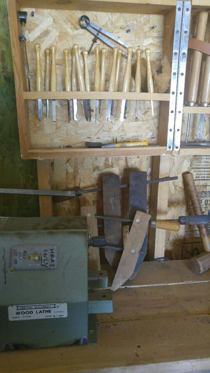 Wood Lathe Knives For Sale