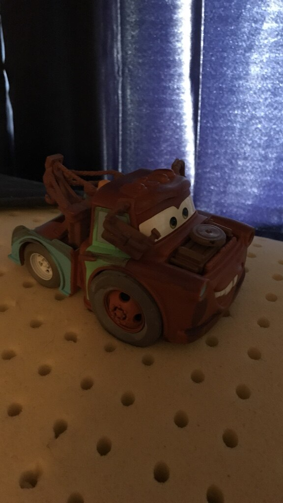 used mater toy car