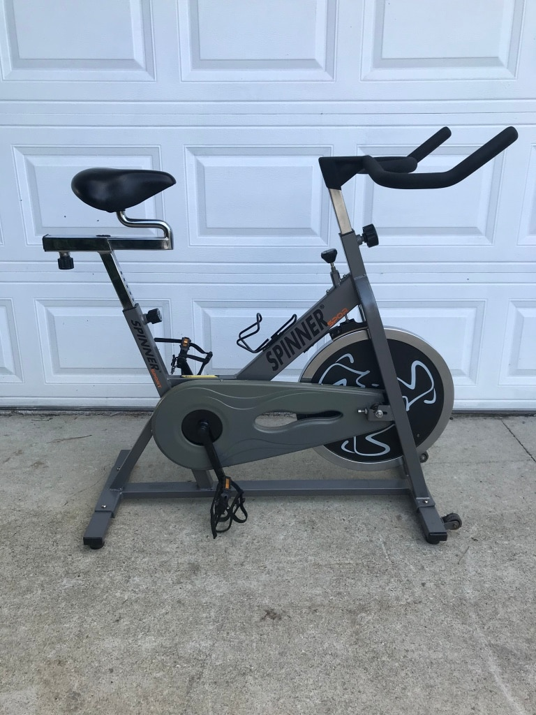 Spinner Sport Bike : spinner, sport, Spinner, Sport, Stationary, Clothing, Shoes, Online