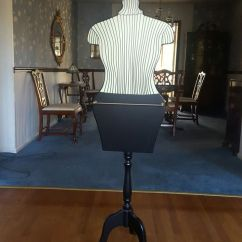 Mannequin Chair Stand Electric Recliner Chairs Used Bombay Company For Sale In Broomall Letgo
