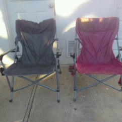 Lewis And Clark Camping Chairs Chair Cover Rentals Waco Used Lightly For Sale In Elk
