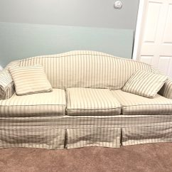J M Paquet Sofa Mission Table Plans Used Couch And Love Seat For Sale In Miller Place Letgo 1 2