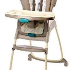 Ingenuity High Chair 3 In 1 Cover Folding Tattoo Used Trio Like New For Sale Rockville Centre Letgo