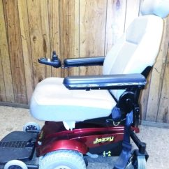 Power Chair For Sale Coleman Chairs Walmart Used Jazzy Pride Electric In Newark Letgo