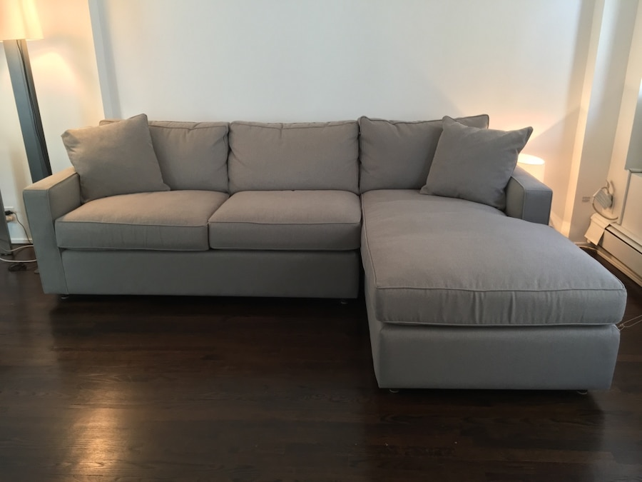 sectional sofa bed new york empire sofas room and board 70 off ...