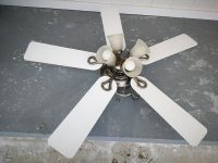Ceiling Fan for sale | Only 3 left at -65%