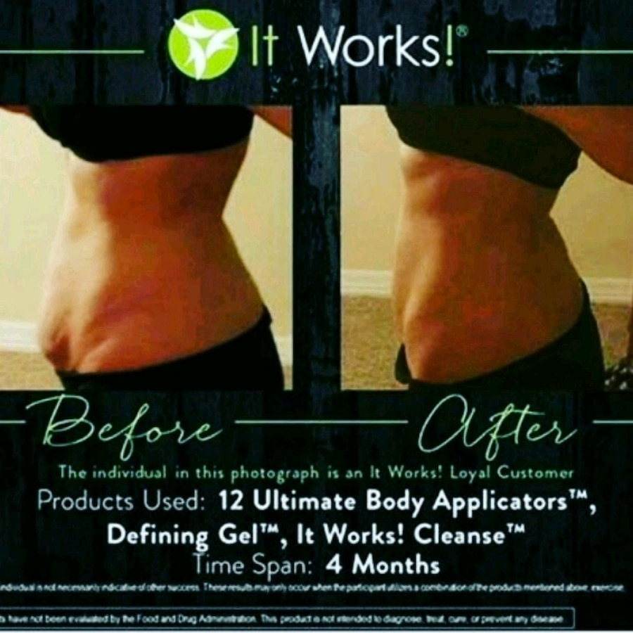 that crazy wrap thing
