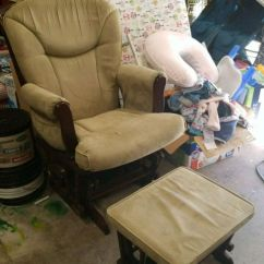 Rocking Chair Footrest Samsonite Chairs For Sale Used And In Morgan Hill Letgo Homefashion Accessories