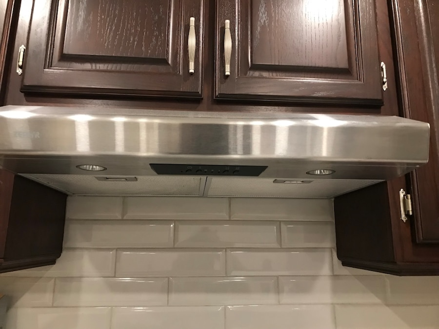 kitchen fan outdoor designs used hood for sale in montreal letgo
