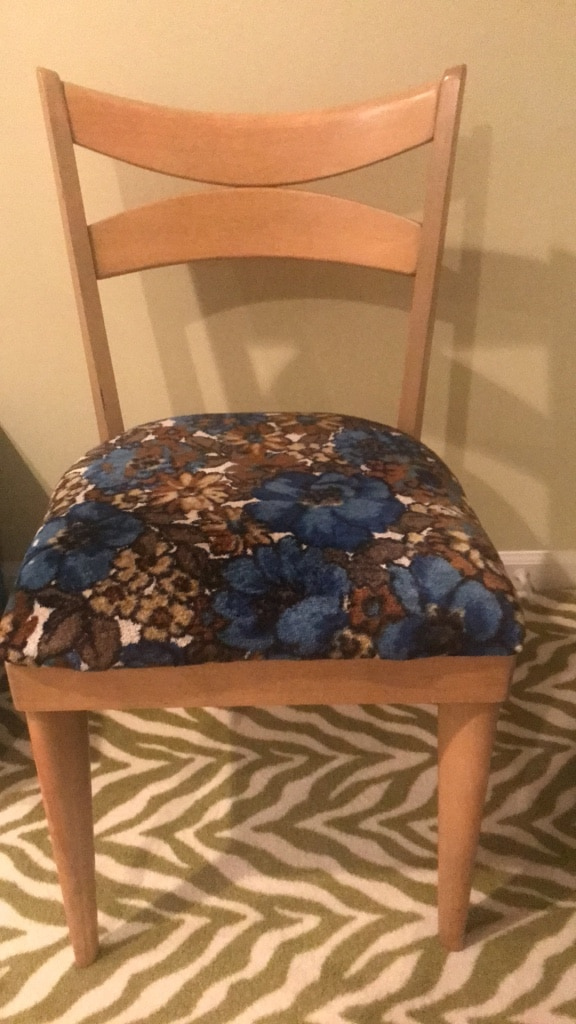 heywood wakefield dogbone chairs tv remote holder for chair used sale in new rochelle letgo