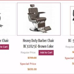 Used Barber Chair For Sale Arthrex Beach Chairs In Tucker Letgo