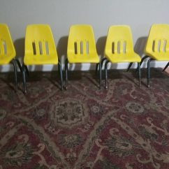 Yellow Chairs For Sale Hickory Chair Banquette Used Five In Laurel Letgo