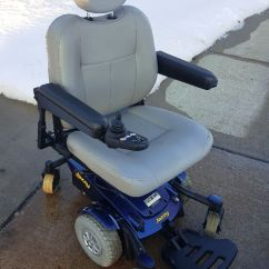 Jazzy Power Chair Used Desk Dinosaur Stable Select 6 21 Swivel For Sale In Highland Charter Township Letgo
