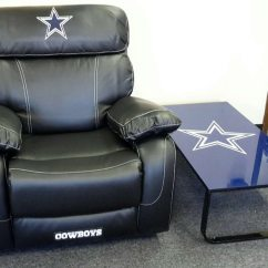 Dallas Cowboys Chairs Sale White Ergonomic Office Chair Uk Used Recliner 495 Coffeetbl 115 For In Homeused Home And Garden Items Texas Grand Prairie