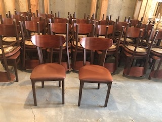used restaurant chairs massage chair pad reviews for sale in atlanta letgo homeother items georgia other