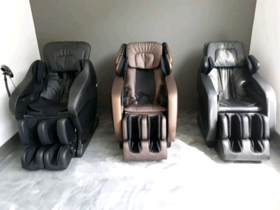 massage chair prices swing for toddlers used ultimate instashiatsu sale in toronto letgo