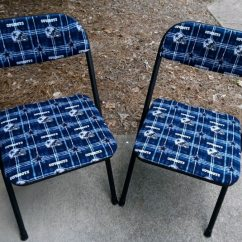 Dallas Cowboys Folding Chairs Wicker Swing Chair With Stand Used For Sale In Snellville Letgo