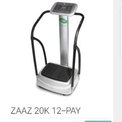 Zaaz Ergonomic Chair Mint Green Covers Used 20k 1 Selling Vibration Exercise Weightloss For Sale In 3