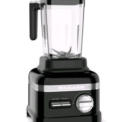 Kitchen Aid Professional Carts With Wheels Used Kitchenaid Series Blender 3 5hp For Sale In