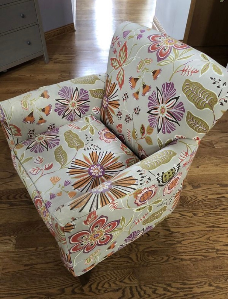 Used Arm chair for sale in Lake Zurich  letgo