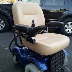 Golden Power Chair Zero Gravity Beach Used 2008 Tech Alante 2 For Sale In Brookhaven