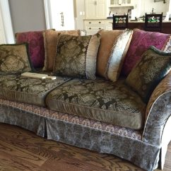 J M Paquet Sofa Southern Motion Quality Used Designer For Sale In Wyckoff Letgo
