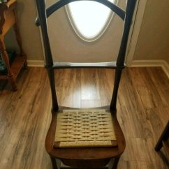 Gentlemans Chair Sure Fit Slipcovers Wing Used Gentleman S For Sale In Winder Letgo