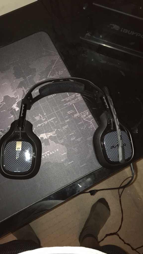 Used Astro A40 TR TR Mixamp Pro For Sale In Raleigh Letgo