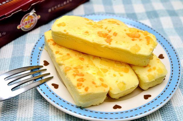 [桃園中壢]名家之手~恐怖的Arla乳酪蛋糕條~!瑞克達乳酪工坊