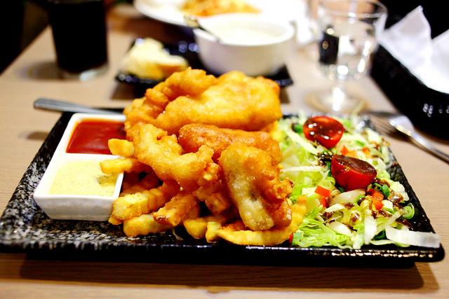 [桃園蘆竹]紐西蘭大廚的家鄉菜~ 美堤紐西蘭餐廳
